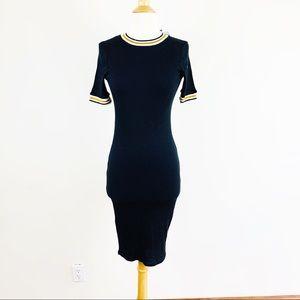 🌈New Zara Bodycon dress